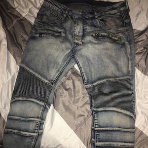 Balmain Jeans - Balmain jeans size 34